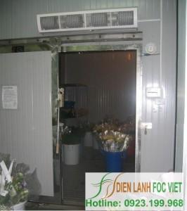 Bảo quản một số loài hoa sau thu hoạch| Kho lạnh bảo quản hoa