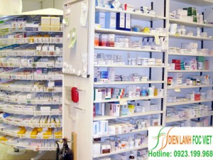 Kho lạnh bảo quản vacxin