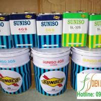 dầu lạnh suniso