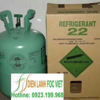 gas lạnh R22