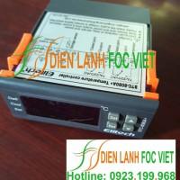điều khiển nhiệt độ Elitech STC-8080A