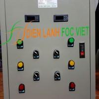 Tủ điện điều khiển kho lạnh
