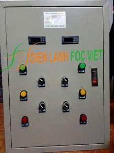 Hệ thống điều khiển đóng ngắt tự động – Tủ điện điều khiển