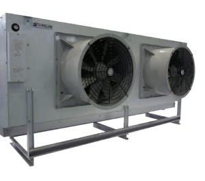Dàn lạnh công nghiệp Sungjin SUK-W*D