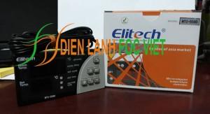 Bộ điều khiển nhiệt độ kho lạnh Elitech MTC-5080