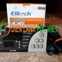 Thiết bị điều khiển nhiệt độ Elitech MTC-5080