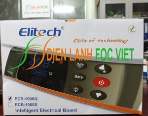 Elitech ECB-1000Q