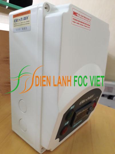 Hộp điện điều khiển kho lạnh Elitech ECB-3000