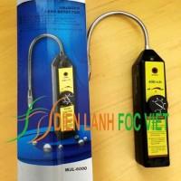 Thiết bị dò rò rỉ khí gas lạnh Elitech WJL-6000