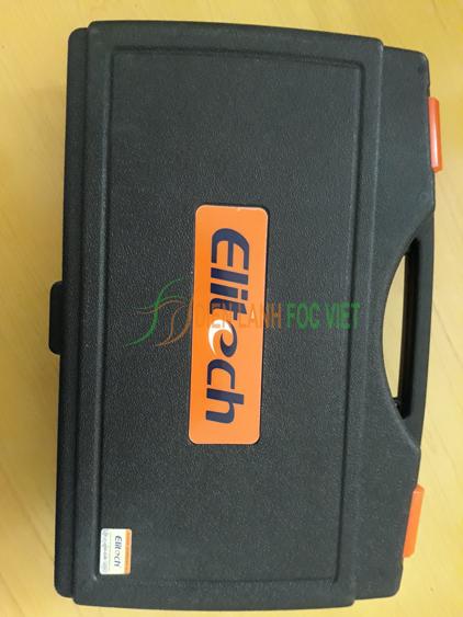 Thiết bị phát hiện rò rỉ gas lạnh Elitech LD-100