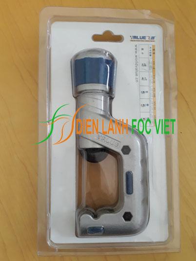 dao cắt ống đồng Value VTC-42