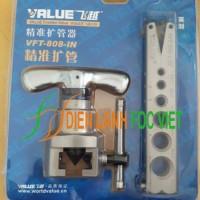 Bộ loe ống đồng Value VFT-808-IN