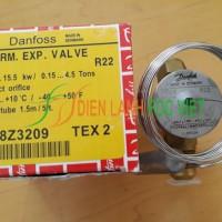 Van tiết lưu Danfoss TEX 2