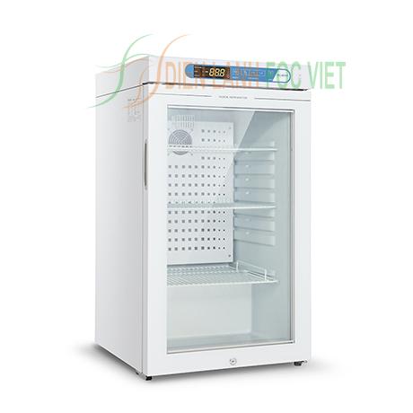 tủ lạnh y tế YC-105L