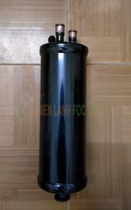 Bình tách dầu phi 12