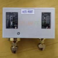 Rơ le áp suất kép, công tắc áp suất kép, relay áp suất kép