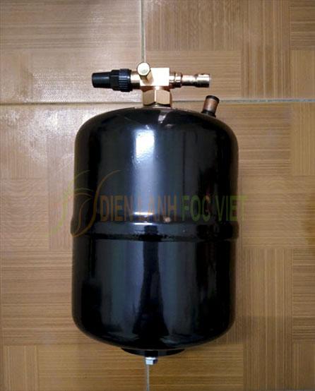 Bình chứa cao áp 14L